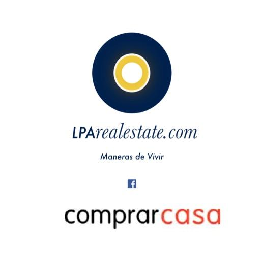 comprarcasa LPA  Real Estate Canarias
