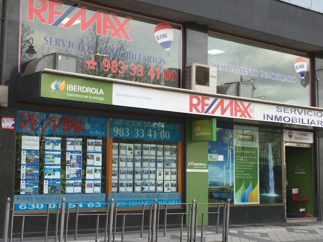 RE/MAX Pisuerga