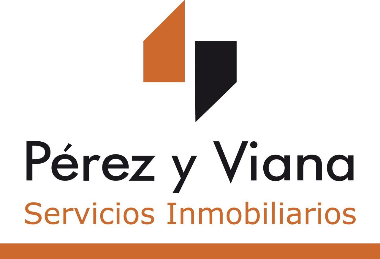 Pérez y Viana inmobiliaria.