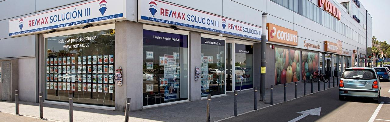 RE/MAX Solución III
