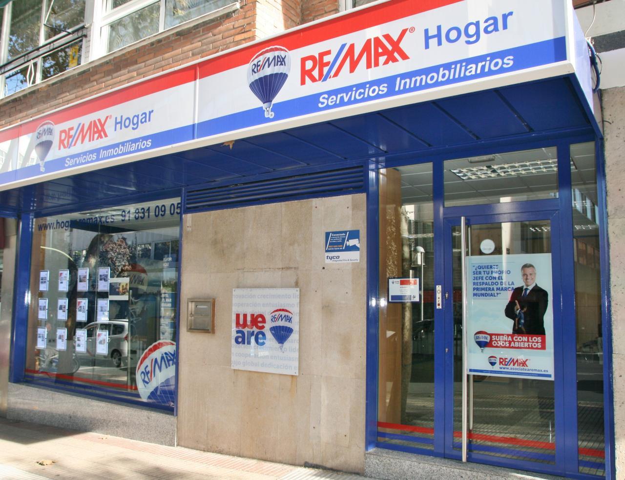 RE/MAX Hogar