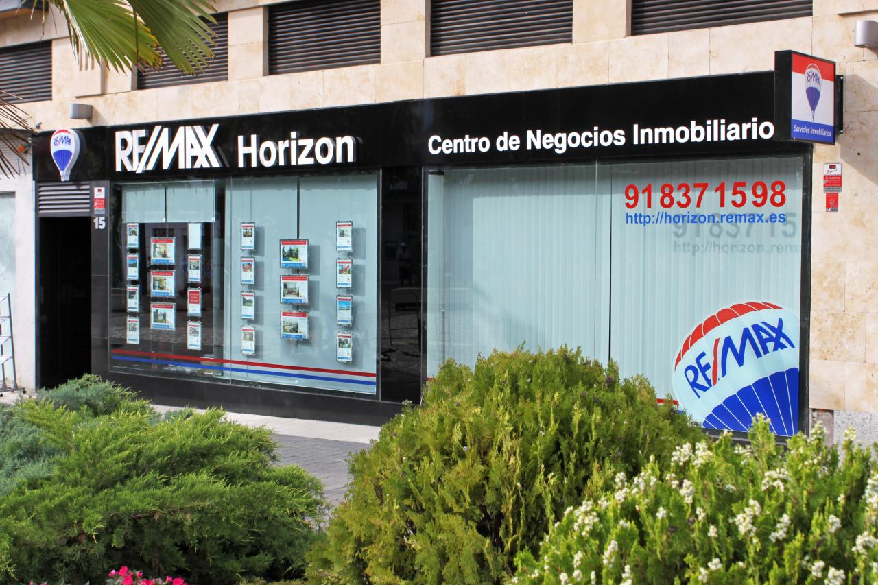 RE/MAX HORIZON Las Rozas