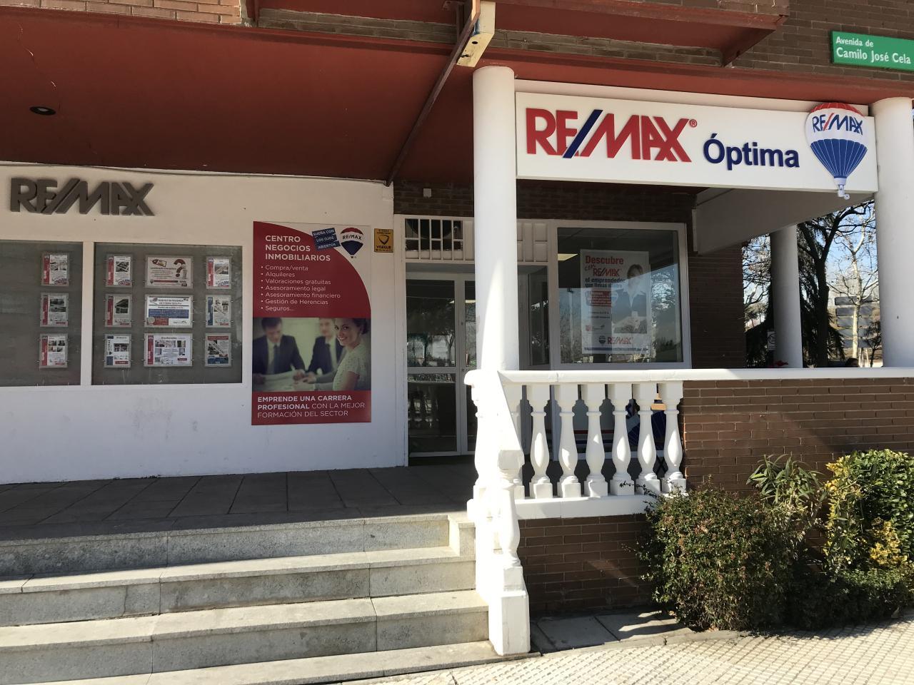 RE/MAX Optima