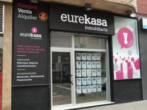 Eurekasa inmobiliaria