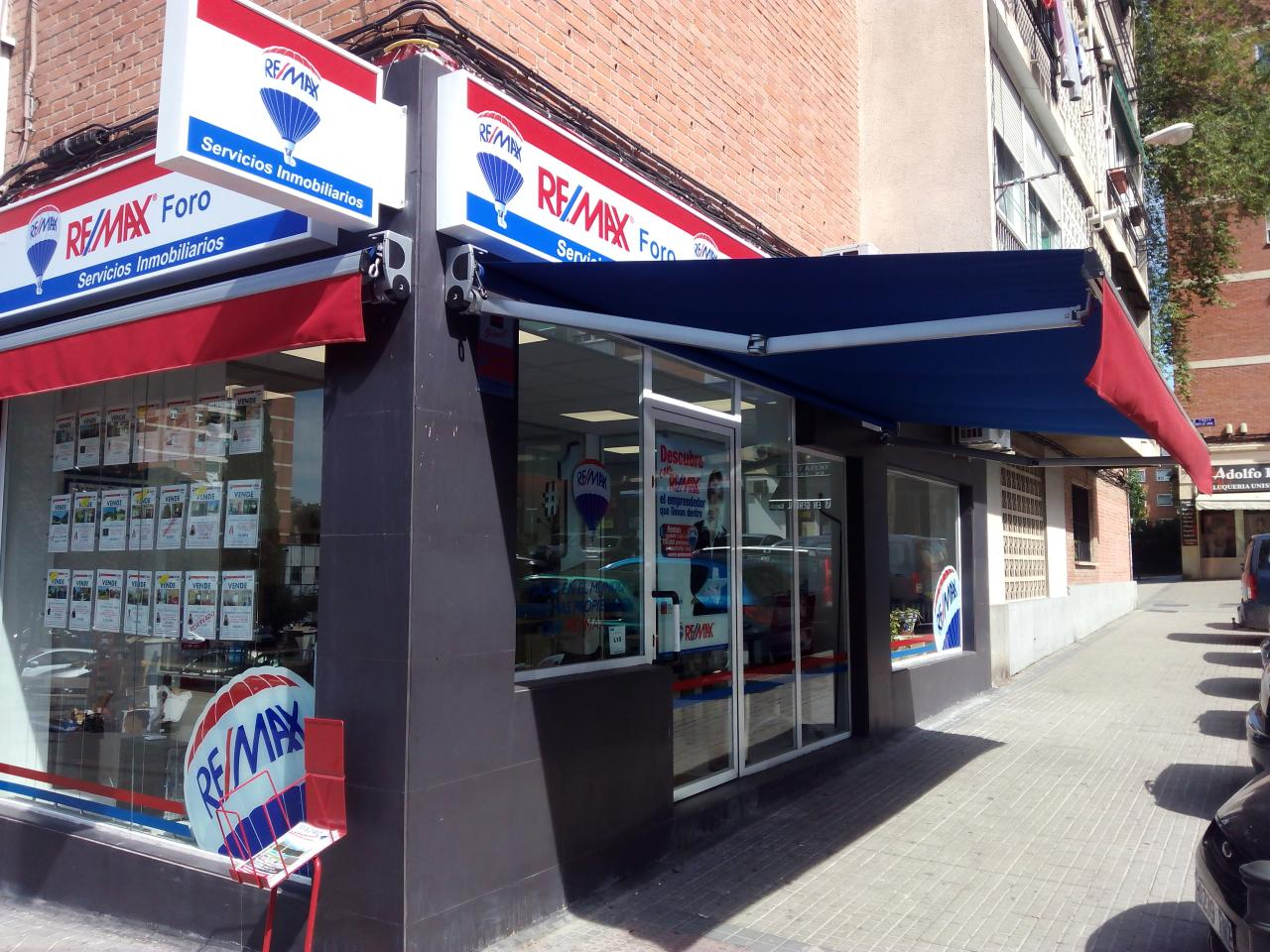 RE/MAX Foro