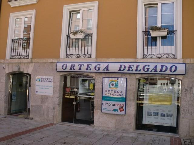 ORTEGA DELGADO API inmobiliaria