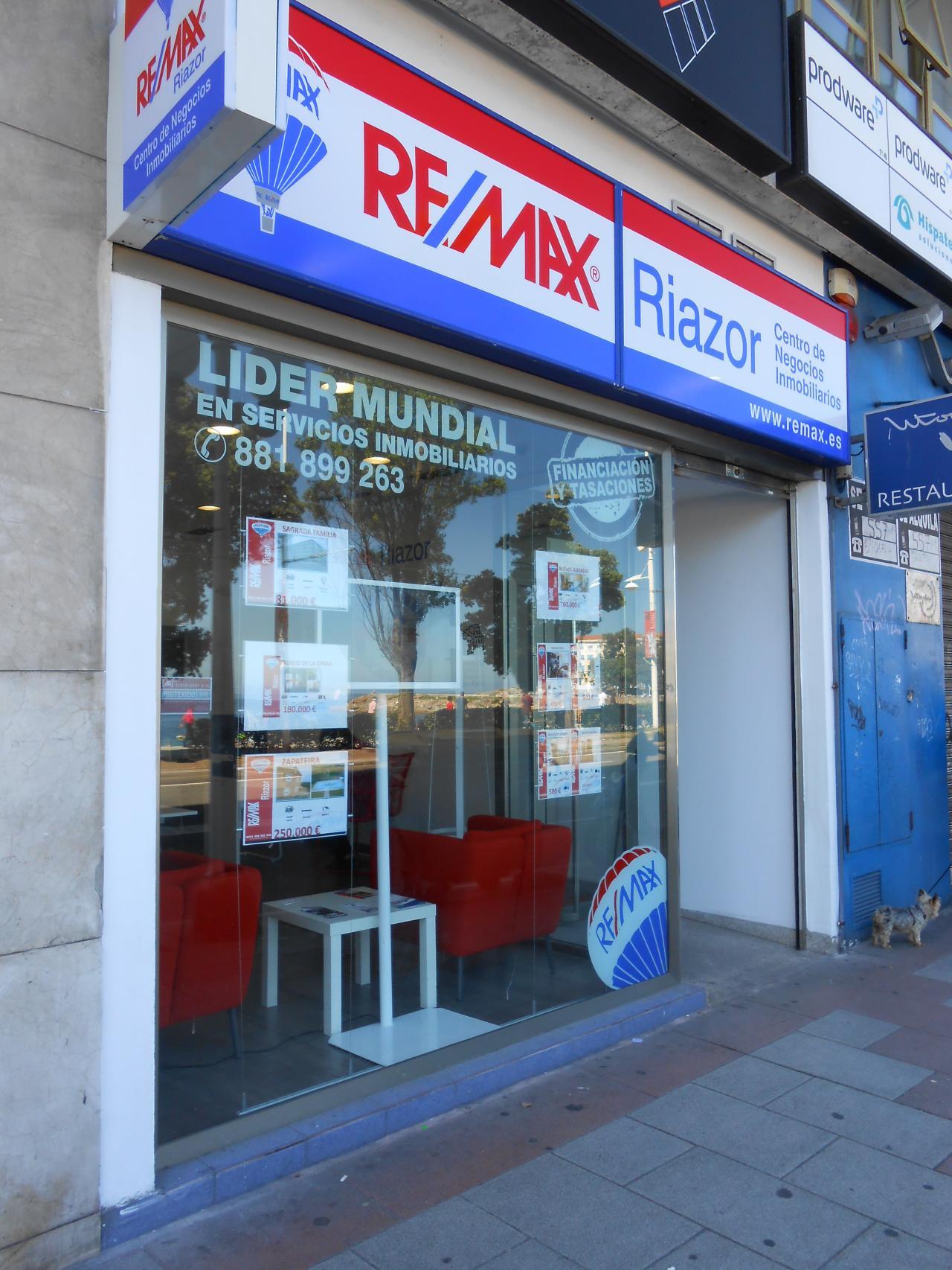 RE/MAX Riazor