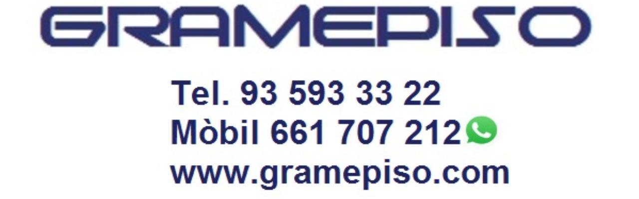 Gramepiso