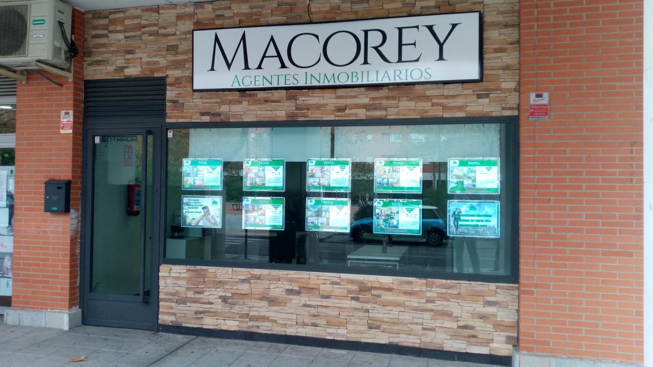 Macorey Agentes Inmobiliarios
