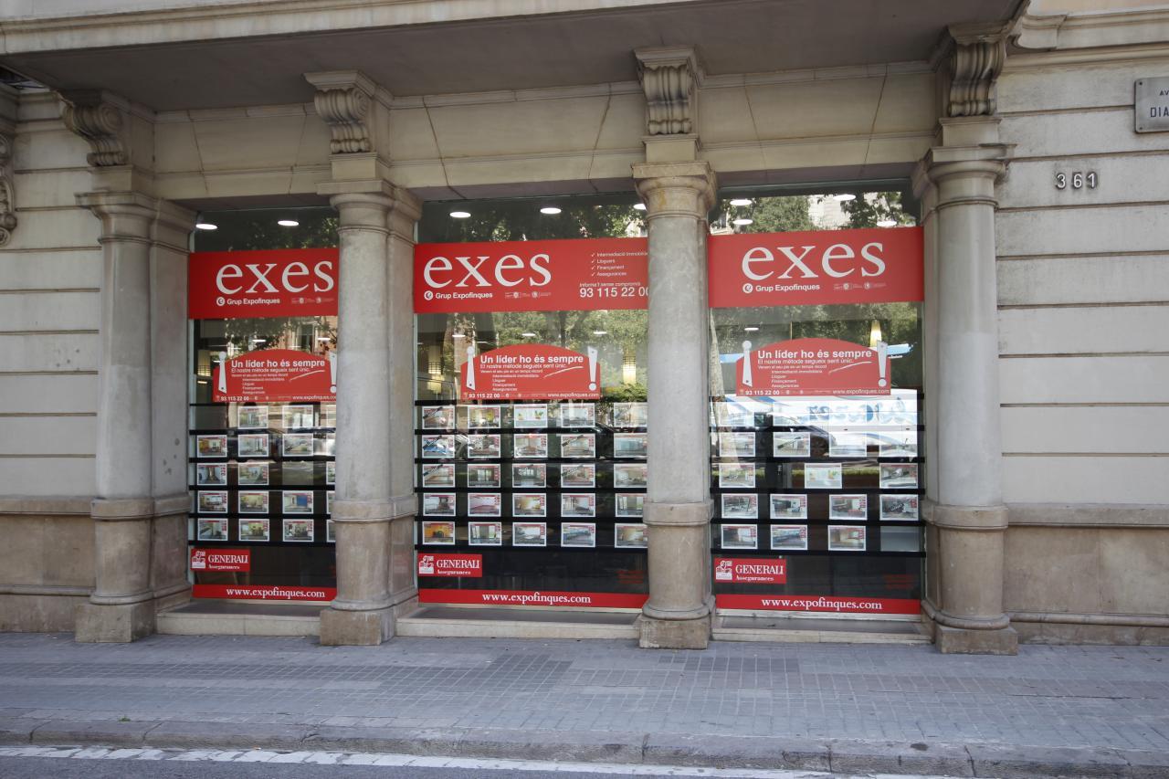 inmobiliarias en barcelona eixample barcelona idealista