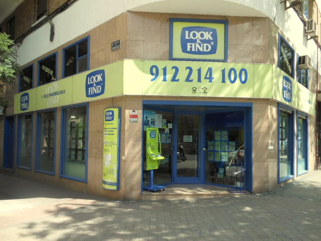 Look and Find Pacífico