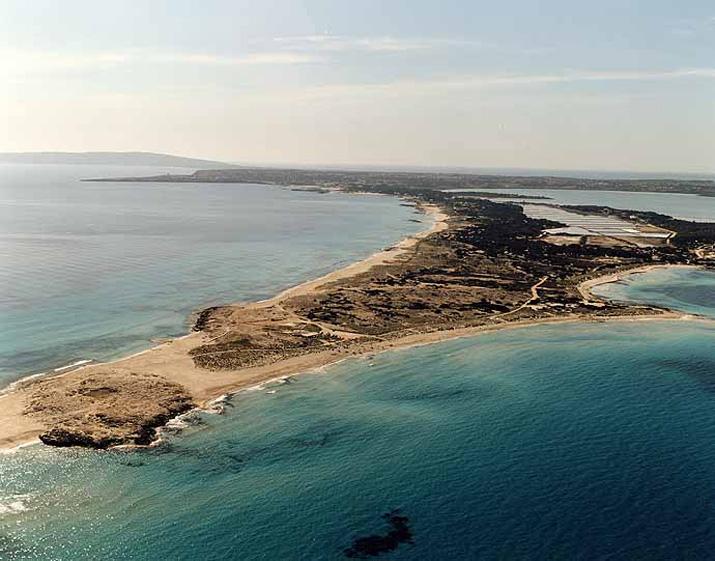 Ses Illetes - Islas Baleares