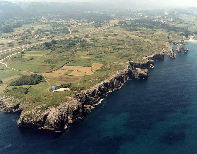 Gulpiyuri - Asturias