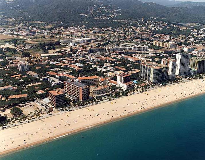 Platja d'Aro - Girona
