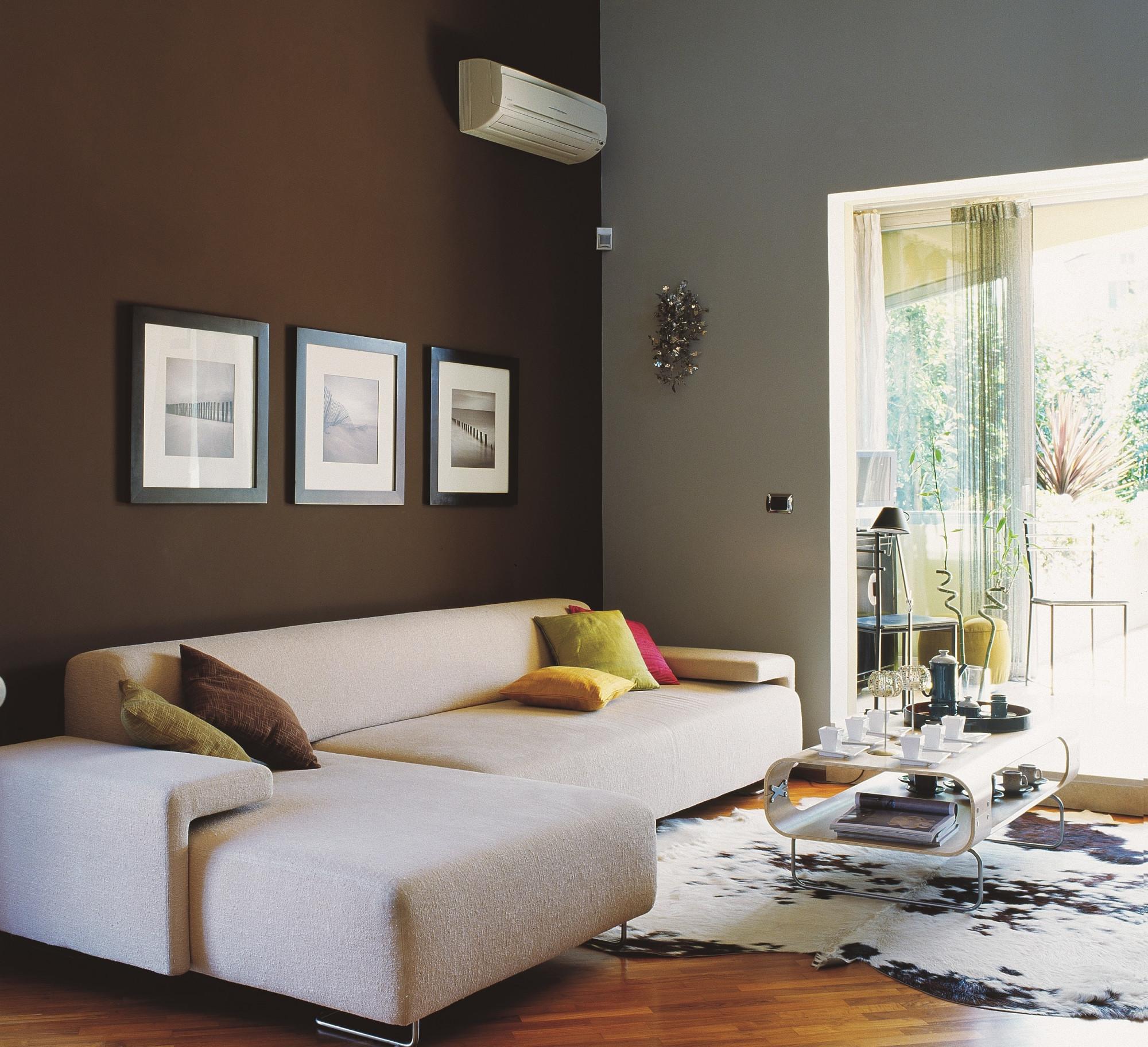 Come Montare Un Condizionatore come installare l'aria condizionata in un appartamento in