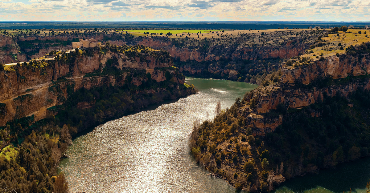 5 paesaggi naturali da scoprire in spagna idealista for Stampe paesaggi naturali