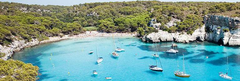 Guía de todas las playas de España
