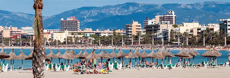 Uutisia kiinteistömarkkinoista Espanjassa