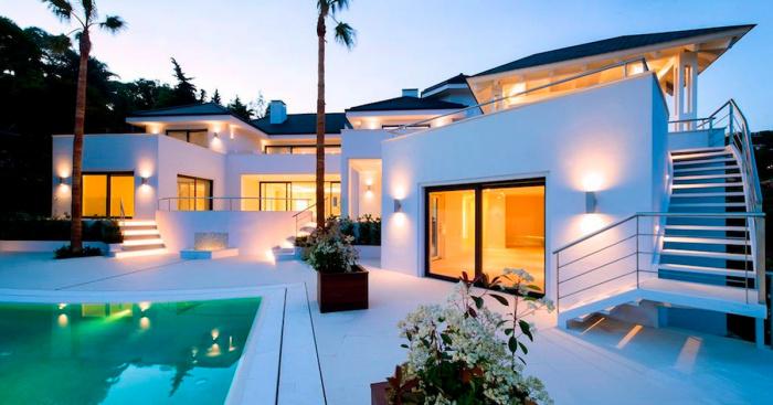 Caratteristiche delle abitazioni di lusso in spagna u idealista