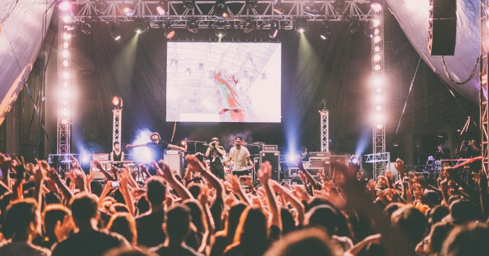 The best music festivals in Barcelona, Spain — idealista