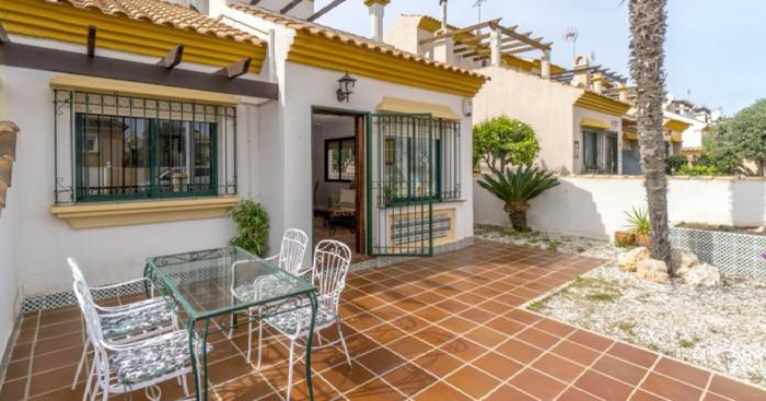 Испанские дома продажа квартиры в турции