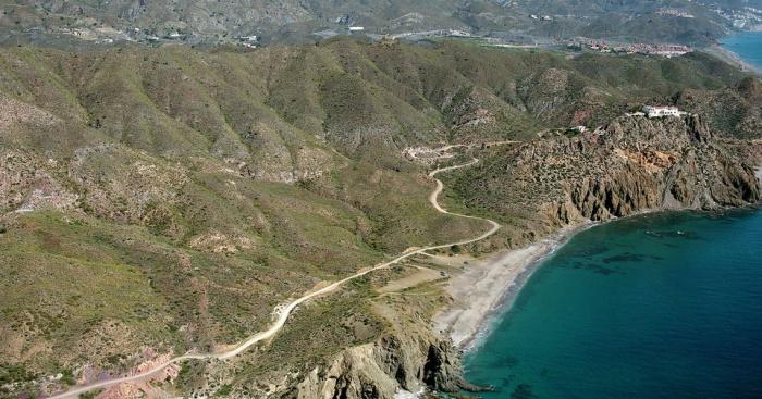 Las 9 Mejores Playas De Mojácar 2021 Idealista News