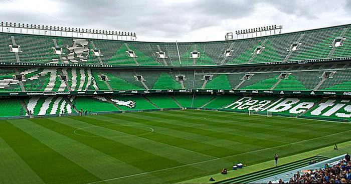 Os 5 Melhores Estadios De Futebol Em Espanha Idealista