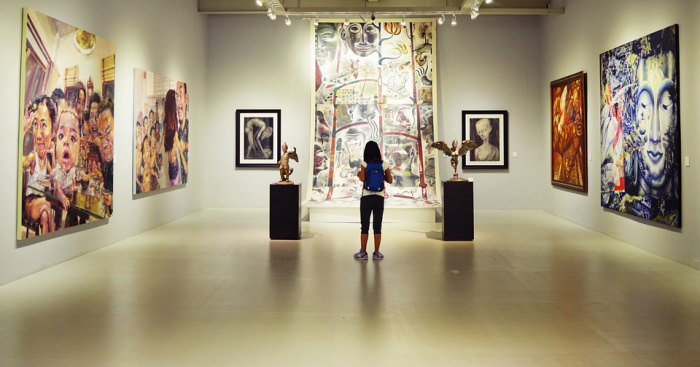 Kunstausstellungen