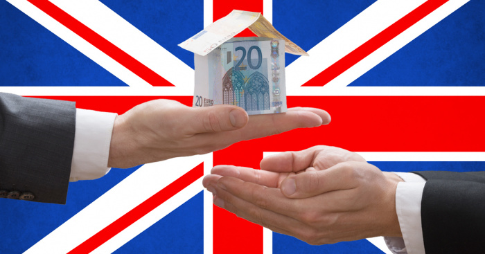 What effects will Brexit have on mortgages for expats in