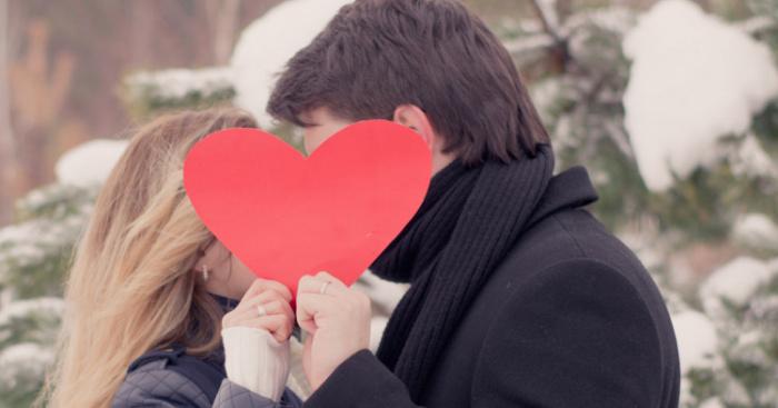Zecken-Dating-App