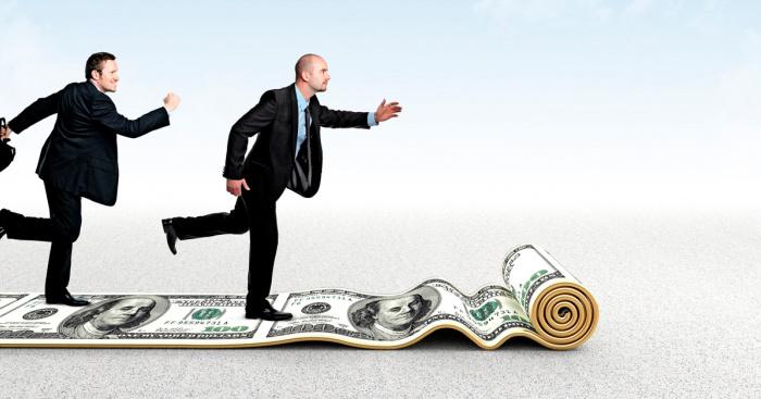 câștigurile de pe banca de salvare a internetului