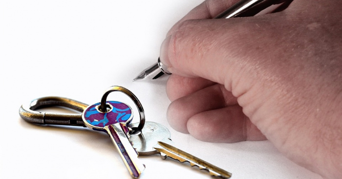 How to return the keys to your landlord — idealista