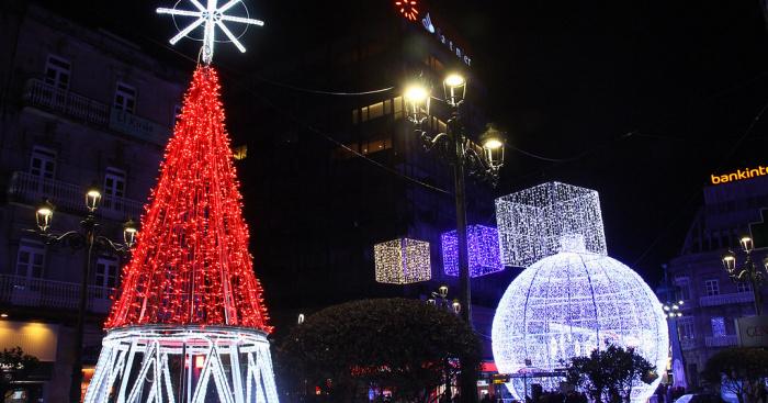 10 Orte Um Weihnachten In Spanien Zu Feiern Idealista