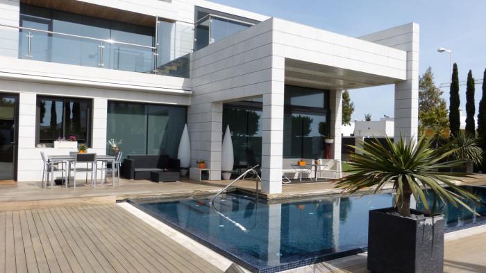 Maisons de luxe — idealista