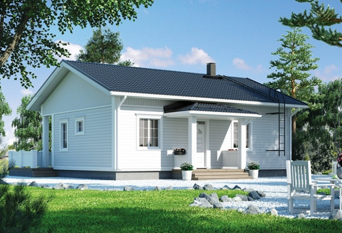 How Much Does A Prefab House Cost In Spain Idealista