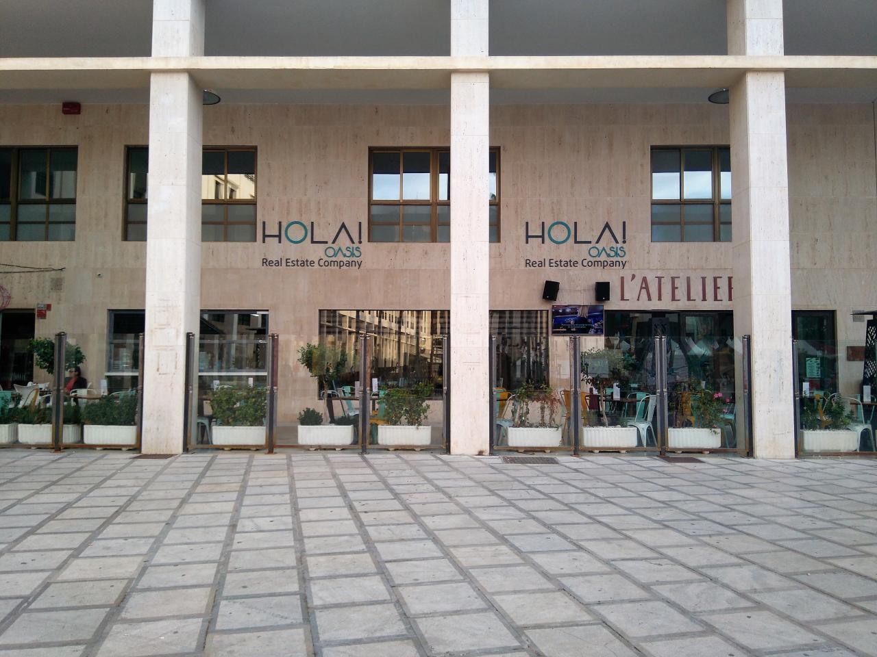 HOLA! Oasis