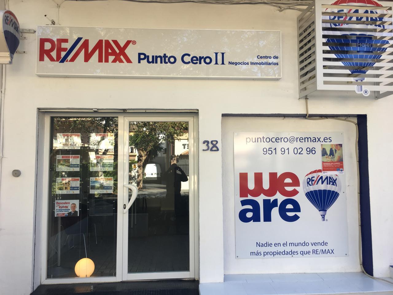 RE/MAX Punto Cero II