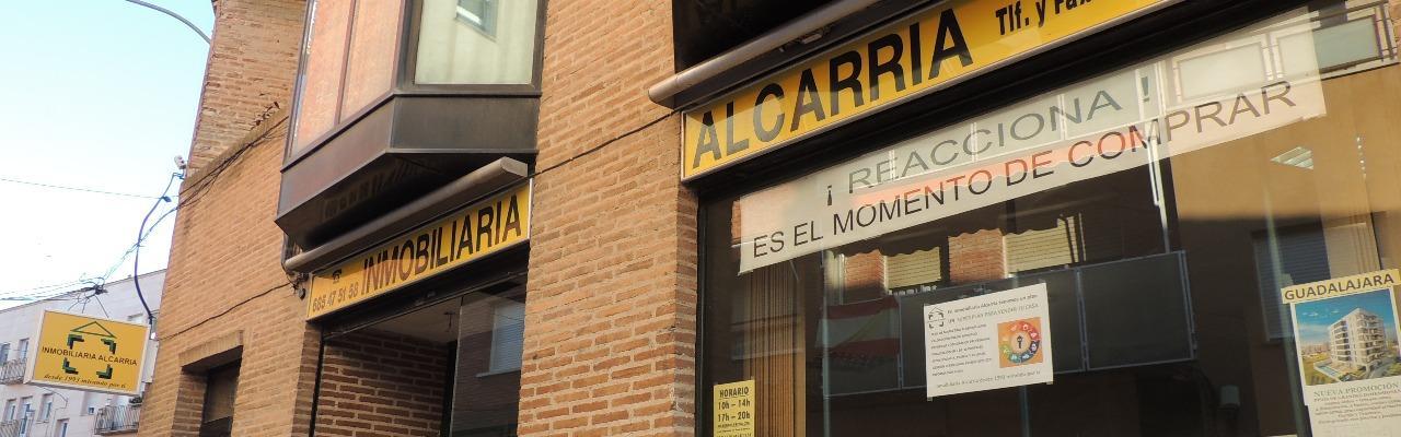 Inmobiliaria Alcarria