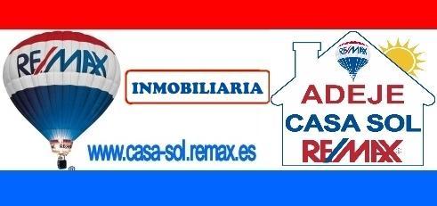 Adeje Casa Sol Re/Max