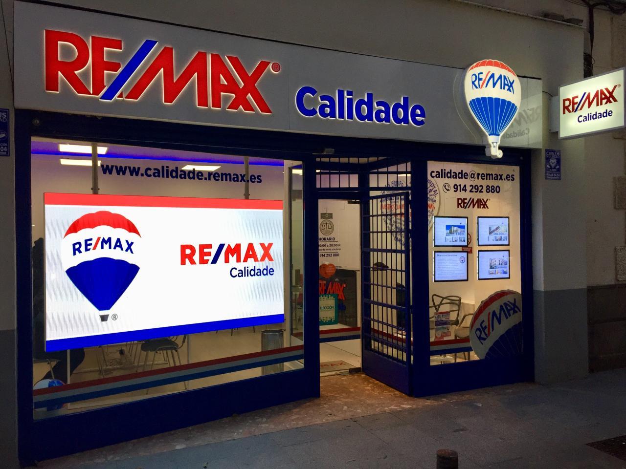 RE/MAX Calidade
