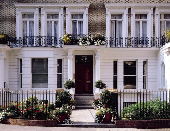 Los precios de las viviendas de lujo de londres siguen - Apartamentos lujo londres ...