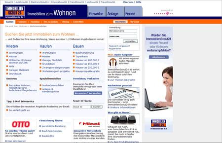 Immobilienscout24.de
