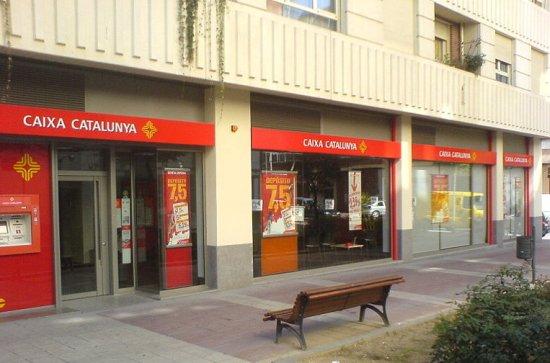Caixa catalunya pone a la venta 824 de sus for Oficina catalunya caixa