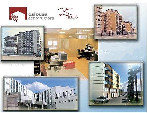 Embargan unos pisos protegidos a la promotora a tres d as for Idealista pisos mostoles