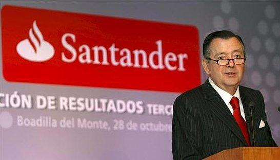 Santander duplica la compra de pisos en espa a con for Compra de pisos en madrid