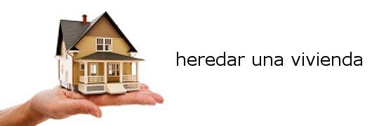 la herencia de una vivienda conlleva gastos que varían por varios factores