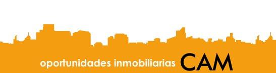 Oportunidades cam: 800 viviendas rebajadas hasta un 40%