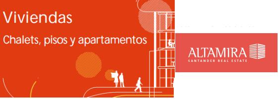 Banco santander compra m s pisos de los que vende for Pisos banco santander