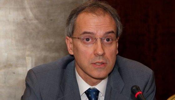 jesús gascón, director general de tributos