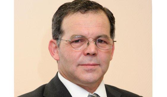 santiago baena moreno, presidente del Consejo General de Colegios Oficiales de Agentes de la Propiedad Inmobiliaria (API)